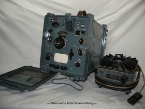 Радиоприёмник Р-236 «Шорох», фото из интернета