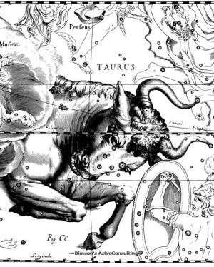 Астрологическая Эпоха Тельца