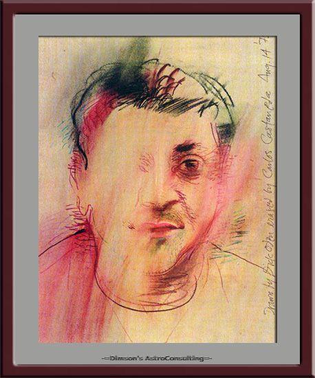Портрет Карлоса