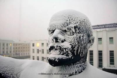 Горячий холод «навозного тепла»