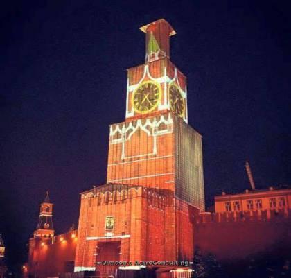 Башня оккультистов